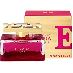 Escada Especially Elixir for Women EDP 75ML