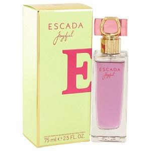Escada Joyfull For Women EDP 75ML