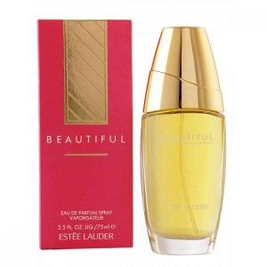 Estee Lauder Beautiful Women EDP 75ML