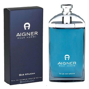 Etienne Aigner Blue Emotion Men EDT 100ML