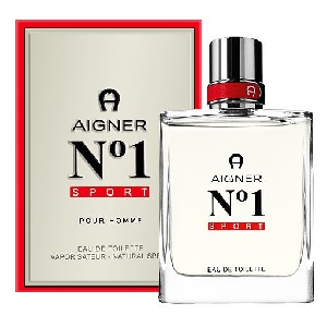 Etienne Aigner No.1 Sport For Men EDT 100ML