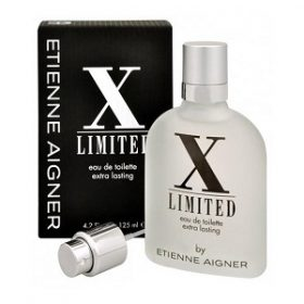 Etienne Aigner X Limited Men EDT 125ML