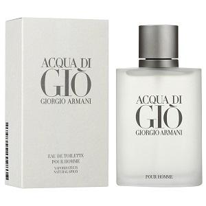 Giorgio Armani Acqua Di Gio Men EDT 100ML