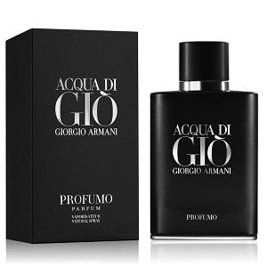 Giorgio Armani Acqua Di Gio Profumo For Men EDP 75ml