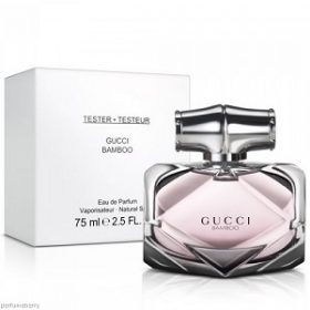 Gucci Bamboo for Women EDP 75ML Tester