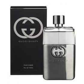 Gucci Guilty For Men EDT 90ML