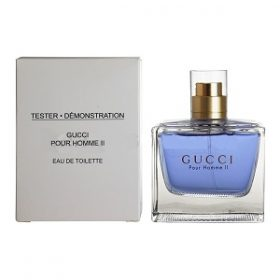 Gucci Pour Homme II EDT 100ML Tester
