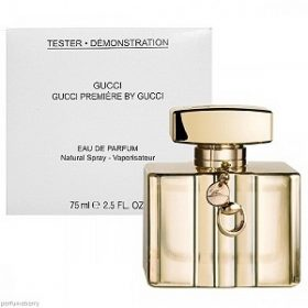 Gucci Premier EDP 75ML Tester