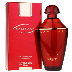 Guerlain Samsara Women EDP 100ML