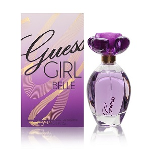 Guess Girl Belle for Women EDT 100ML