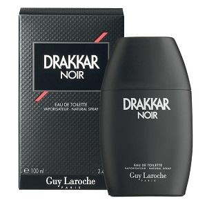 Guy Laroche Drakkar Noir Men EDT 100ML Tester