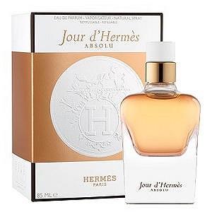 Hermes Jour D'hermes Absolu For Women EDP 85ML