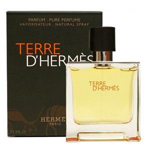 Hermes Terre D Hermes Men Parfum 75ML
