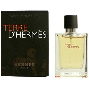 Hermes Terre D Hermes Pure Parfume EDP 12,5ML (Miniature)