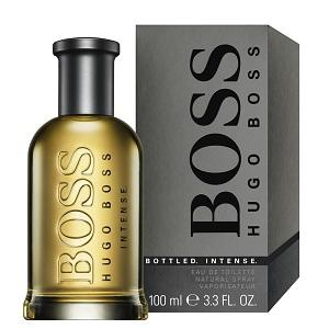 Hugo Boss Bottled Intense for Men EDT 100ML
