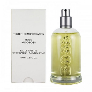 Hugo Boss Bottle Men EDT 100ML Tester