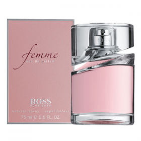 Hugo Boss Femme Women EDP 75ML