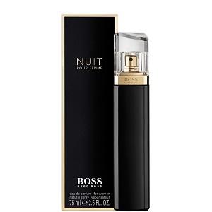 Hugo Boss Nuit Pour Femme EDP 75ML