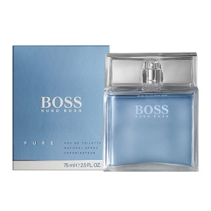 Hugo Boss Pure EDT 75ML