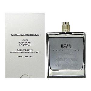 Hugo Boss Selection Men EDT 90ML Tester