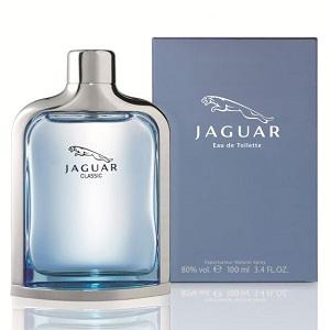 Jaguar Blue For Men EDT 100ml