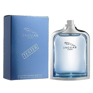 Jaguar Blue For Men EDT 100ml Tester