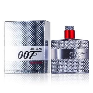 James Bond 007 Quantum For Men EDT 75ML