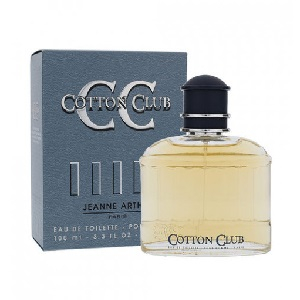 Jeanne Arthes Cotton Club for Men EDT 100ML