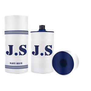 Jeanne Arthes J.S Navy Blue for Men EDT 100ML