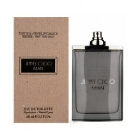 Jimmy Choo For Men EDT 100ML Tester