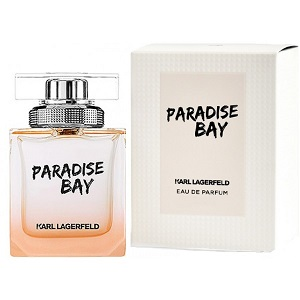 Karl Lagerfeld Paradise Bay for women EDP 85ML
