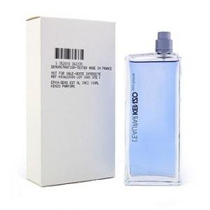Kenzo L'eau par Men EDT 100ML Tester