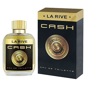 La Rive Cash For Men EDT 100ML