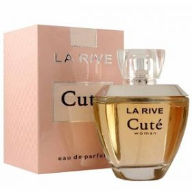 La Rive Cute For Women EDP 100ML