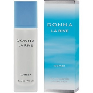 La Rive Donna For Women EDP 100ML