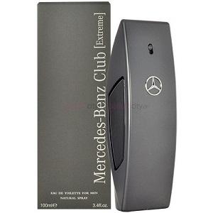 Mercedes Benz Club Extreme for Men EDT 100ML