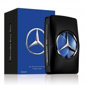 Mercedes Benz for Men 2015 EDT 100ML