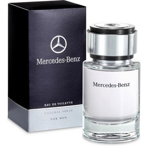 Mercedes Benz for Men EDT 120ML