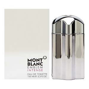 Mont Blanc Legend Emblem Intense For Men EDT 100ML