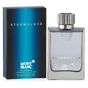 Mont Blanc Starwalker Men EDT 75ML