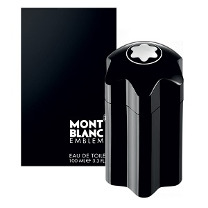Mont blanc Emblem for Men EDT 100ML