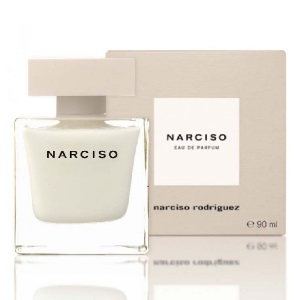 Narciso Rodriquez Eau de Parfum For Women EDP 90ML