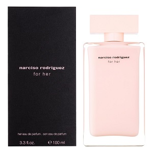 Narciso Rodriquez For Women EDP 100ML