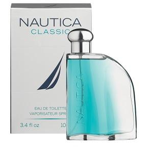 Nautica Classic for Men EDT 100ML