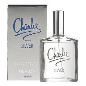 Revlon Charlie Silver For Women EDT 100ML