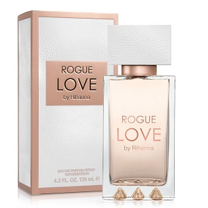 Rihanna Rogue Love for Women EDP 125ML