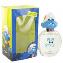 The Smurfs Vanity for Unisex EDT 50ml