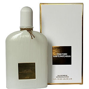Tom Ford White Patchouli For Women EDP 100ML