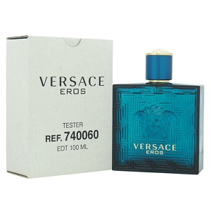 Versace Eros For Men EDT 100ML Tester