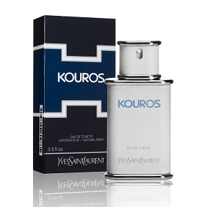 Yves Saint Laurent Kouros for Men EDT 100ML